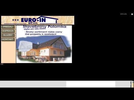 www.euroin.szm.sk