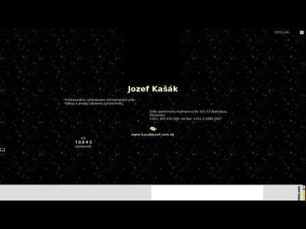www.kasakjozef.szm.sk