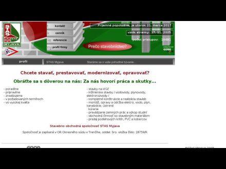 www.stasmyjava.sk