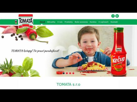 www.tomata.sk