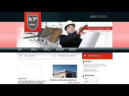 www.kpstav.sk