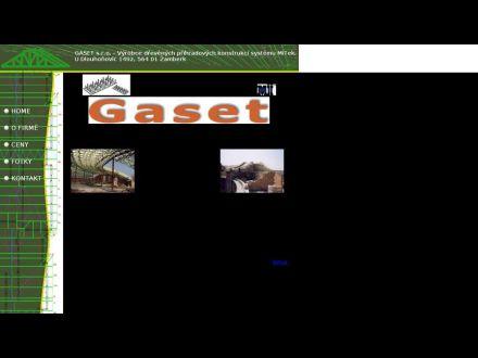 www.gaset.cz