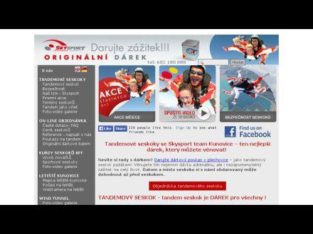 www.skysport.cz
