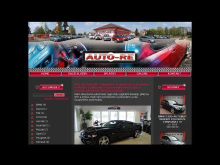 www.auto-re.cz