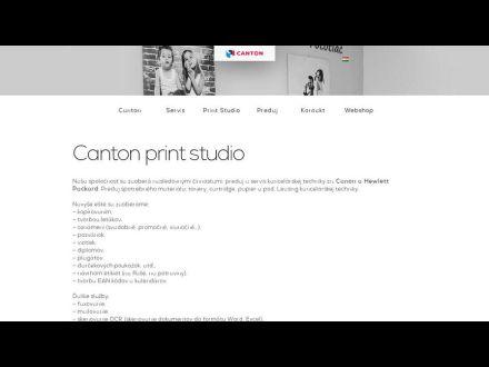 www.canton.sk