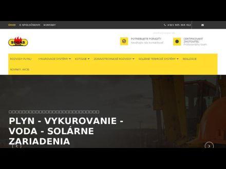 www.sugas.sk