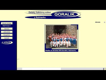 www.goralik.szm.sk