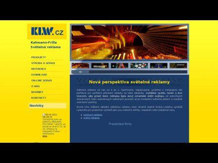 www.klw.cz