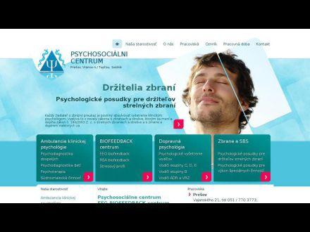 www.psychocentrum.sk
