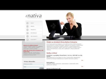 www.nativa.cz