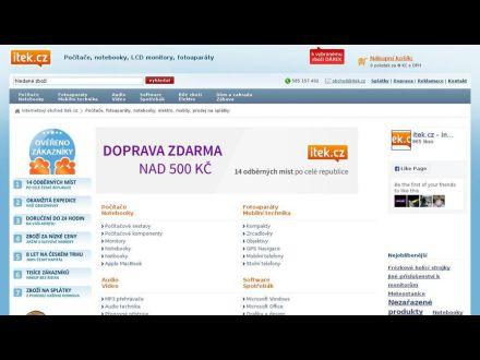 www.itek.cz