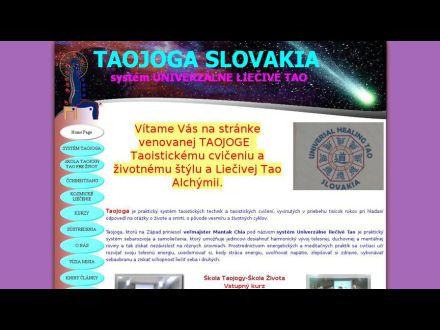 www.taojoga.sk