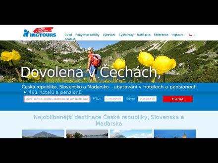 www.ingtours.cz