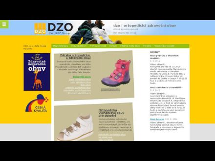 www.dzo.cz