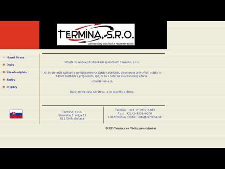 www.termina.eu
