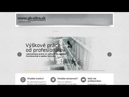 www.ph-nitra.sk