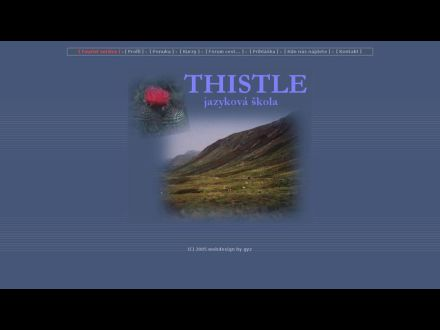 www.thistle.sk