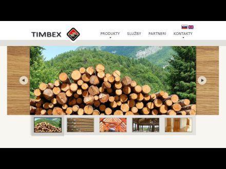 www.timbex.sk