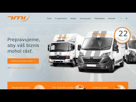 www.tmi-preprava.sk