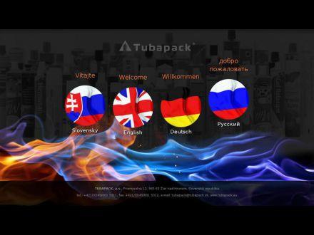 www.tubapack.eu