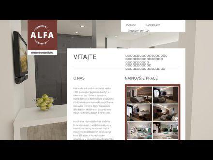 www.alfa-vlcej.sk