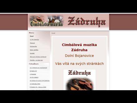 www.cimbalka.cz
