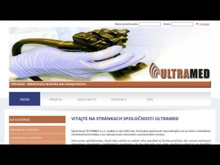 www.ultramed.sk