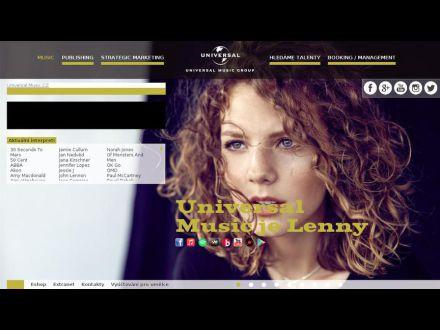 www.universal.cz