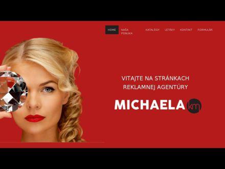 www.michaelakm.sk