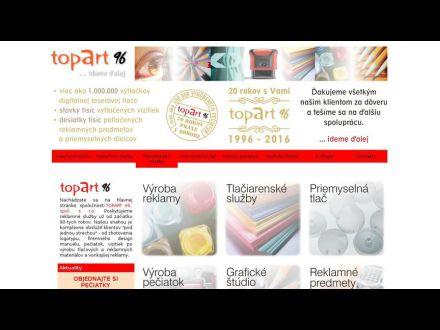 www.topart96.sk