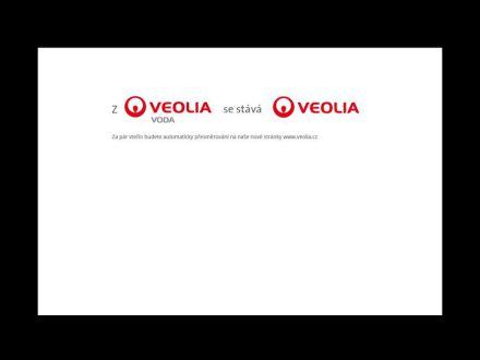 www.veoliavoda.cz