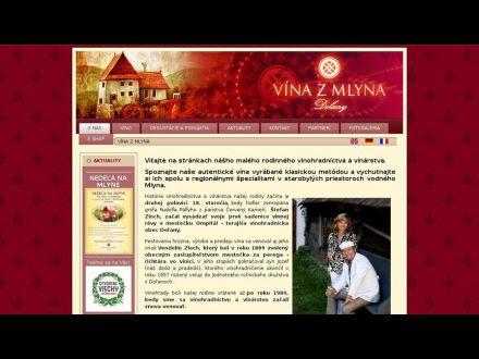 www.vinazmlyna.sk