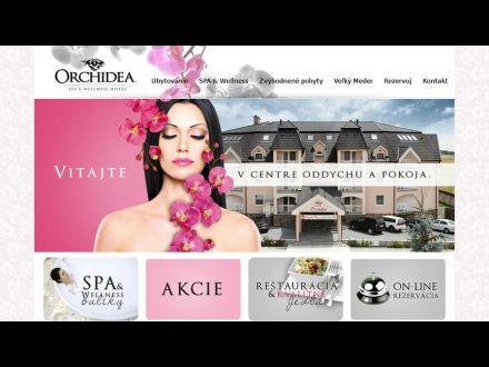 www.hotelorchidea.sk