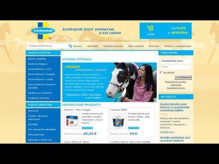 www.farnam.sk