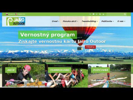 www.jairo.sk