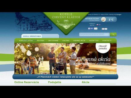 www.smerdzonka.eu