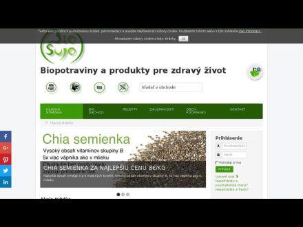 www.biosujo.sk