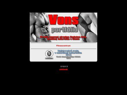 www.vons.sk