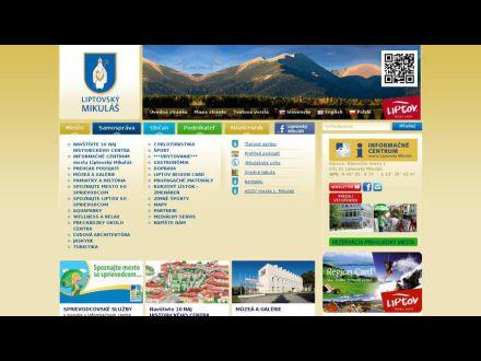 www.mikulas.travel