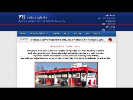 www.pts-stroje.sk