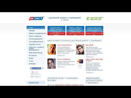 www.intact.cz