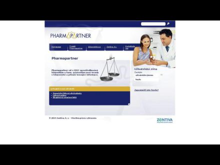 www.pharmapartner.cz