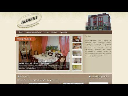www.korektnz.sk