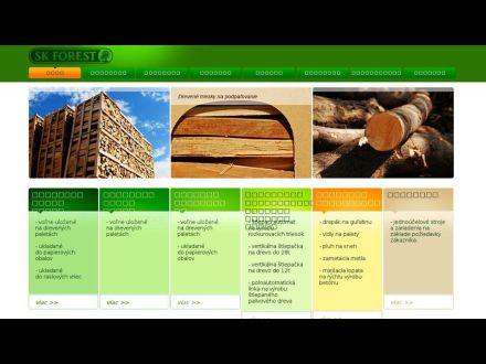 www.skforest.sk