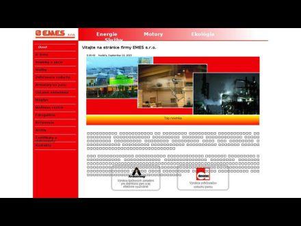www.emes.sk