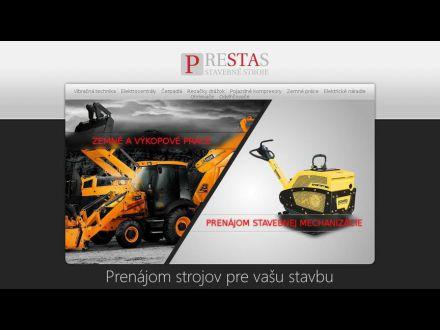 www.prestas.sk