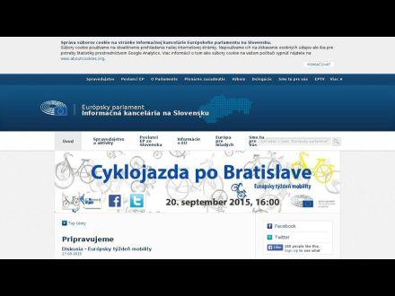 www.europskyparlament.sk