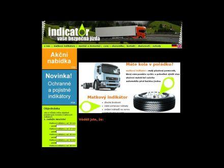 www.indicatorcz.cz