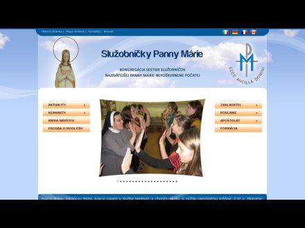 www.sluzobnicky.sk