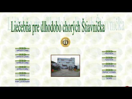 www.ldch.sk
